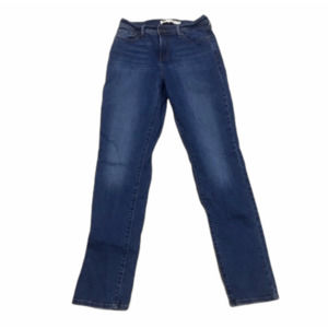 Levi's Perfectly Slimming 512 Skinny Leg Jeans 4